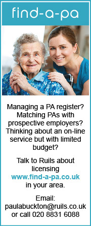 Discover The Benefits of Find A PA