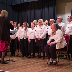 Image: Community Choir